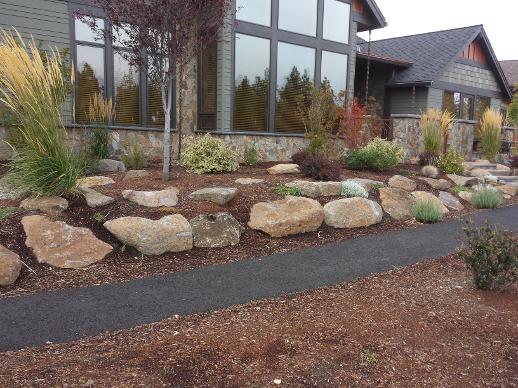 Central Oregon Landscaping Amp Construction Llc